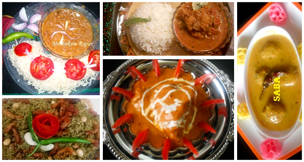 Into the belly of Delhi with The Fortune Basmati Express