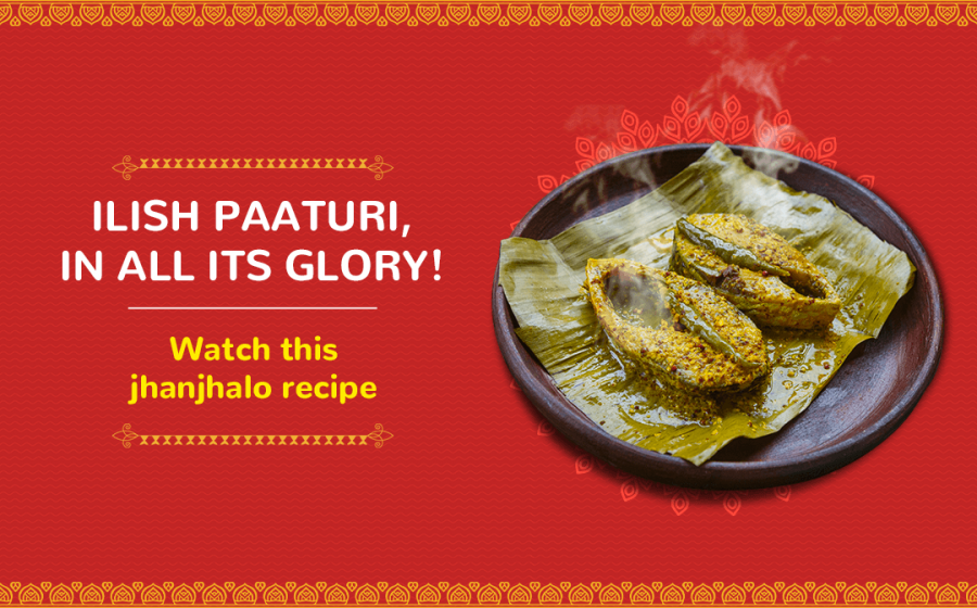 Unwrap and R'ilish Paaturi!