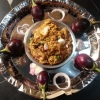 Andhra Brinjal Pickle