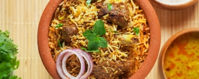 7 Indian Biryanis every foodie must try