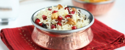 Mouthful of Pulao-6 India Pulao recipes you must try!