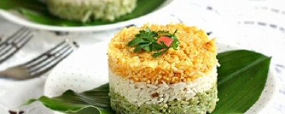5 fun tips to become a Rice Master Chef!