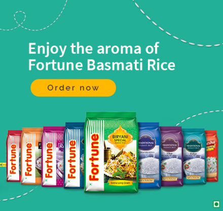 Fortune Hamesha Basmati Rice