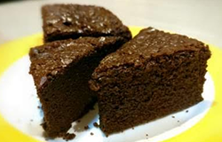 <p>Your techniques were so easy to execute that I can now make better brownies than my favourite bakery!</p>