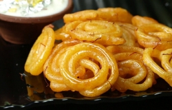 How to make perfect jalebi at home