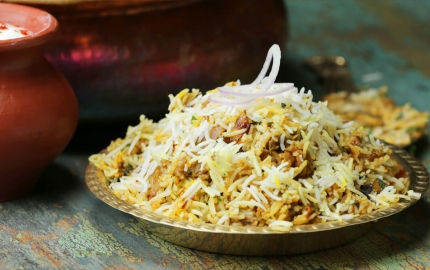 4 must-dos for non-sticky aromatic biryani