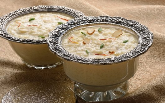 Creamy delight for all Indian festivals: Kheer