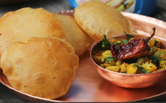 2 mistakes to avoid while making pooris