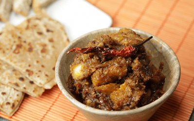 Chicken ka Achaar